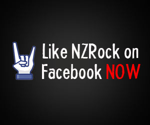 Like NZRock on Facebook