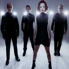 GARBAGE TO RELEASE NEW ALBUM ON OWN RECORD LABEL