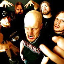MESHUGGAH reveal album details