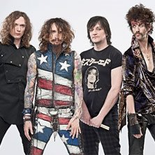 The Darkness Interview