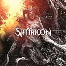 Satyricon: Exclusive self titled album stream
